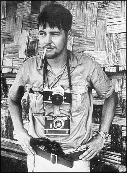 James L. Anderson, photographer (c) James L. Anderson