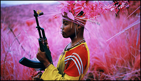 (c) Richard Mosse