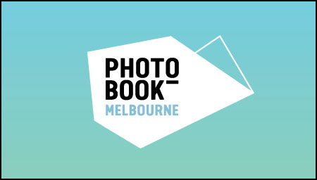 the PhotoBook Melbourne